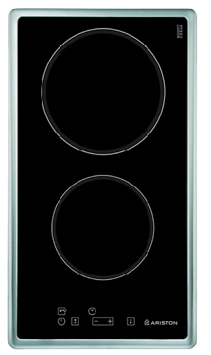 Signature Appliances Ariston Glass Hob