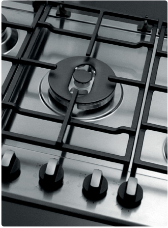 Hob Kitchen Appliances Signature Obicorp Sdn Bhd