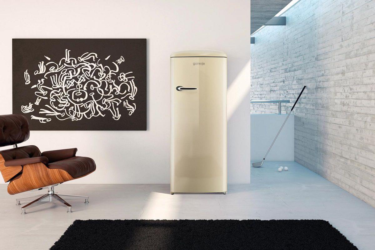 Gorenje Retro Collection Kitchen Appliances Signature