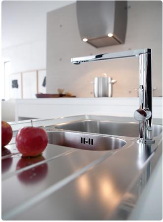 sink&tap