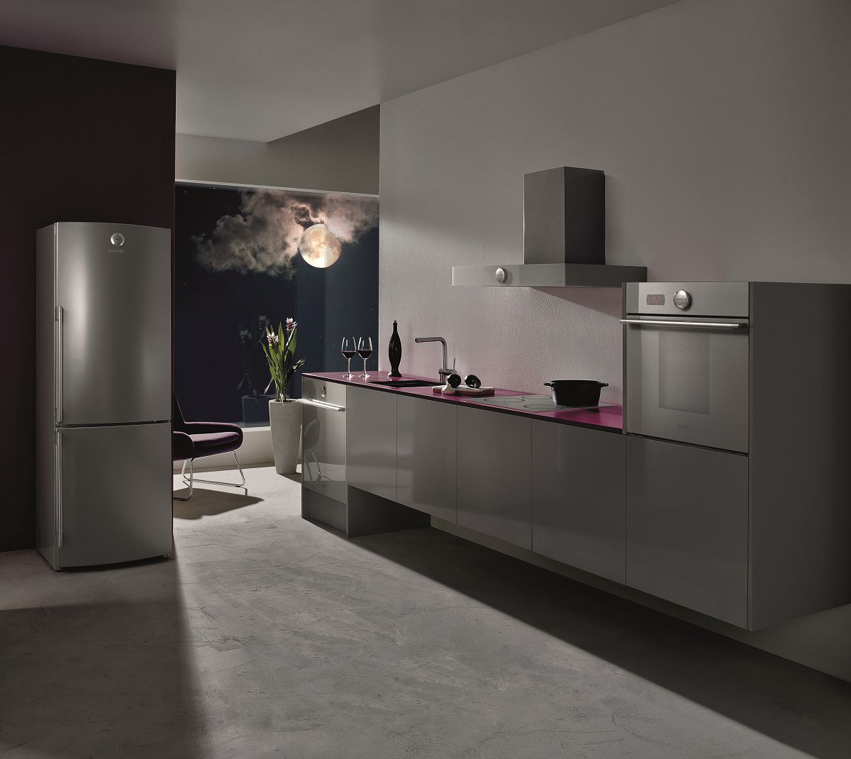 Gorenje | Kitchen Appliances | Signature Obicorp Sdn Bhd
