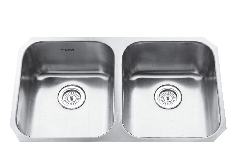 Signature Sink 2