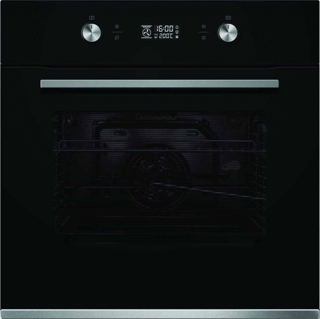 Built-in Oven: DO 70 MO8 X