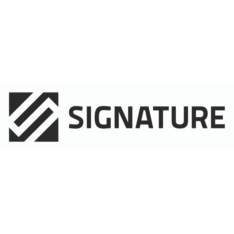 Signature Appliances